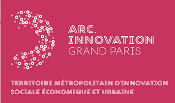 logo arc innovation
